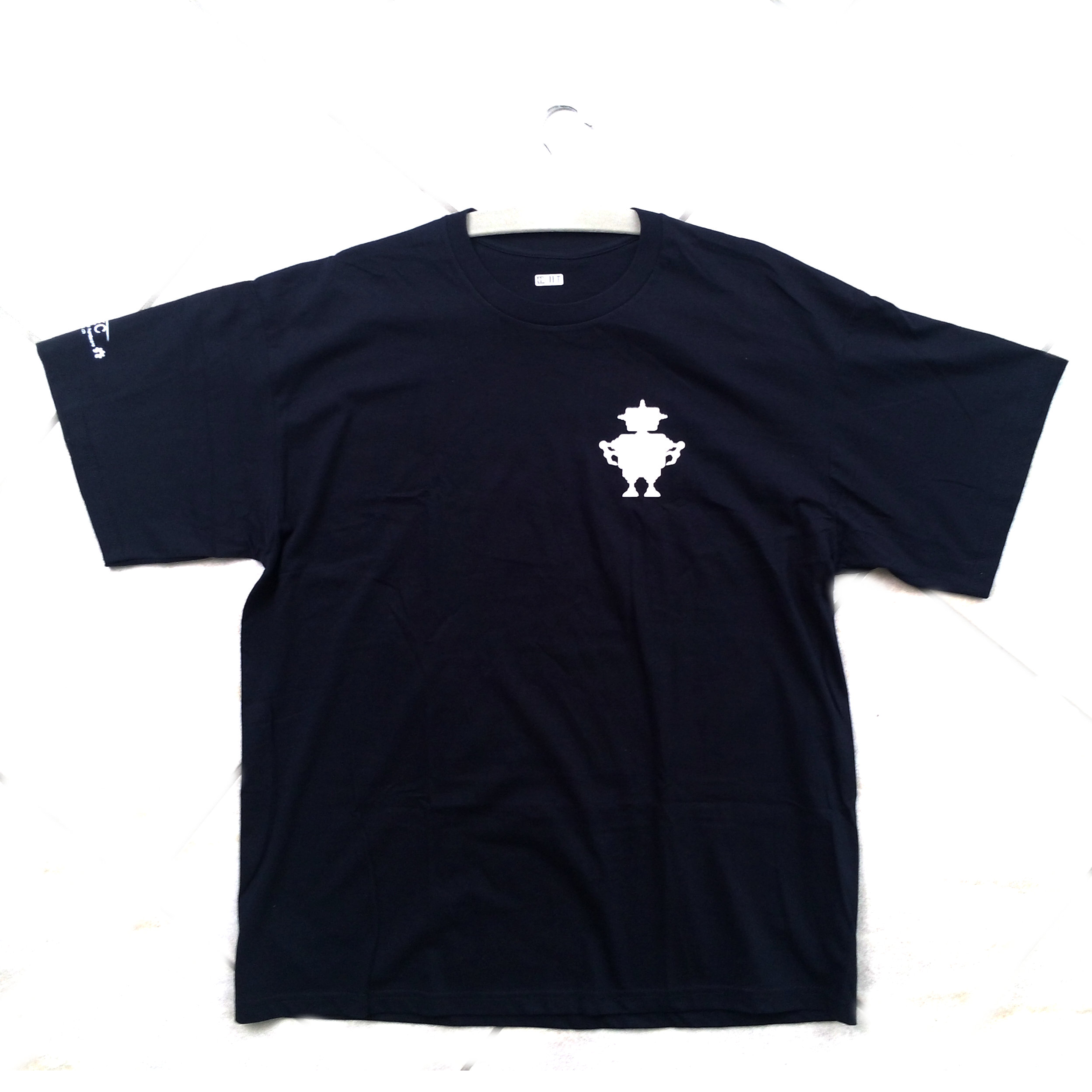 T-Shirt Hardware Hacker Inside - XL