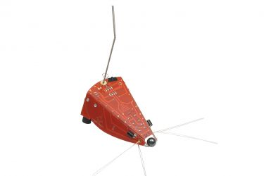 Herbie the Mousebot (red)