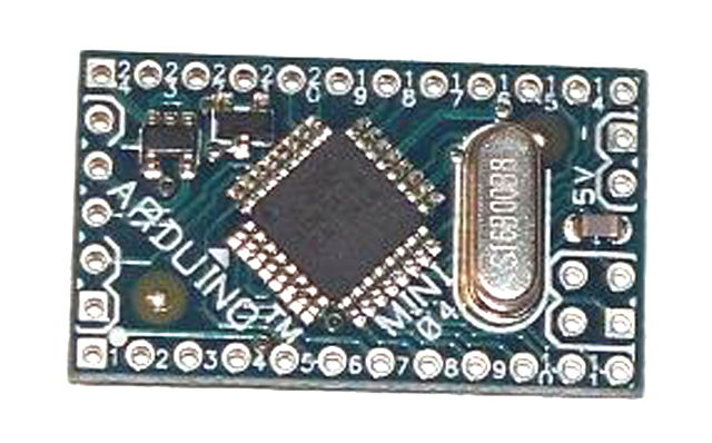 Arduino Mini 05 Light (w/o Headers)