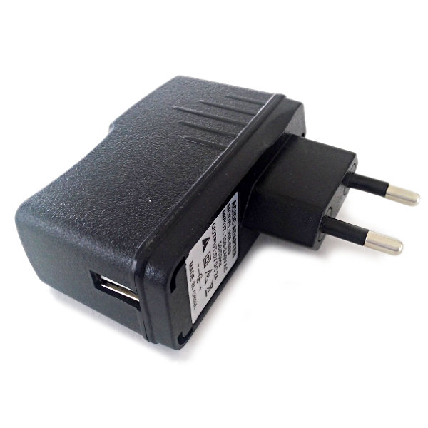 AC Adapter 5V/2A USB
