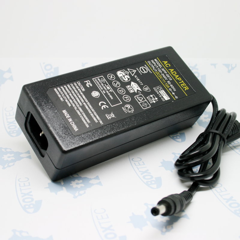 AC Adapter 5V/10A