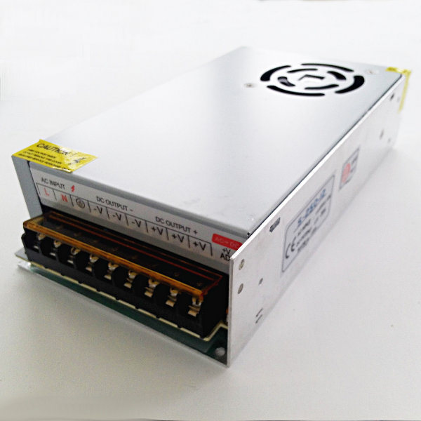 AC-DC Power Supply 12V/20A