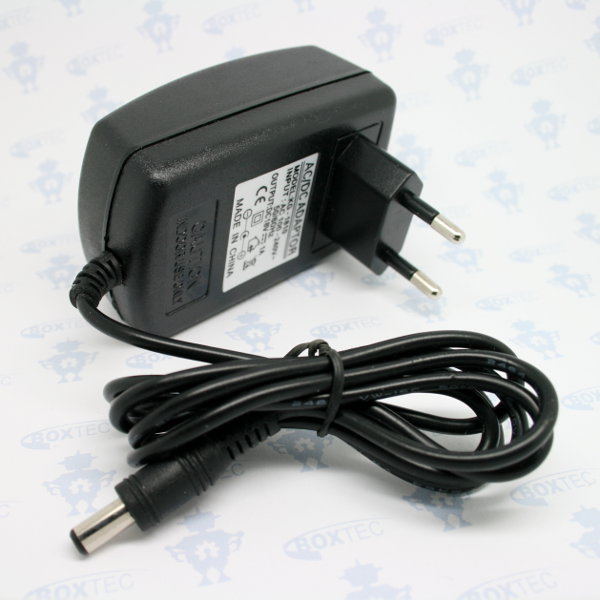 AC Adapter 18V/1A