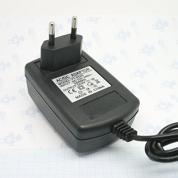 AC Adapter 5V/3A