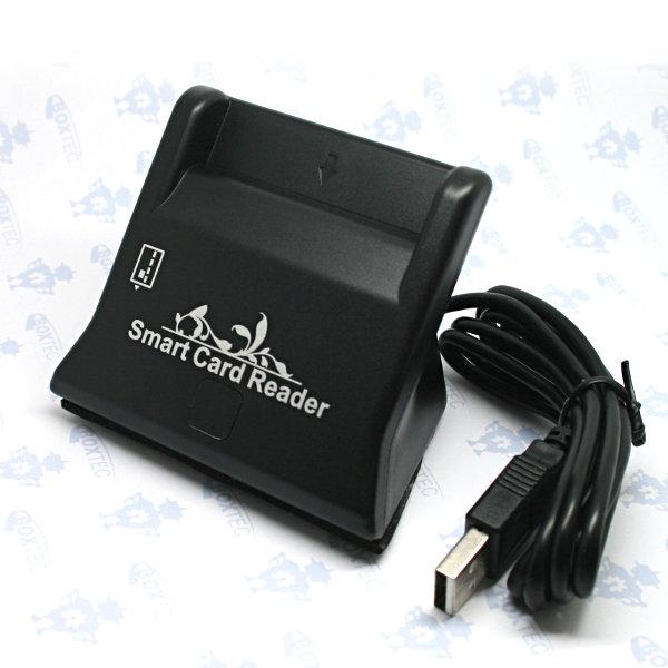 EMV Smartcard Leser USB 2.0