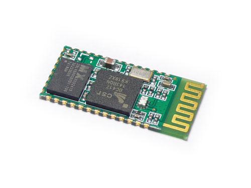 Serielles Bluetooth Modul HC-05