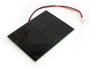 1.0W Solar Panel 80x100