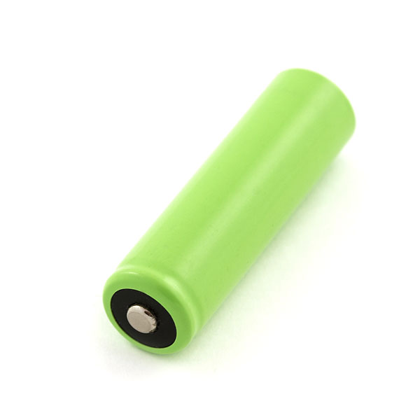 2500mAh NiMH Battery - AA