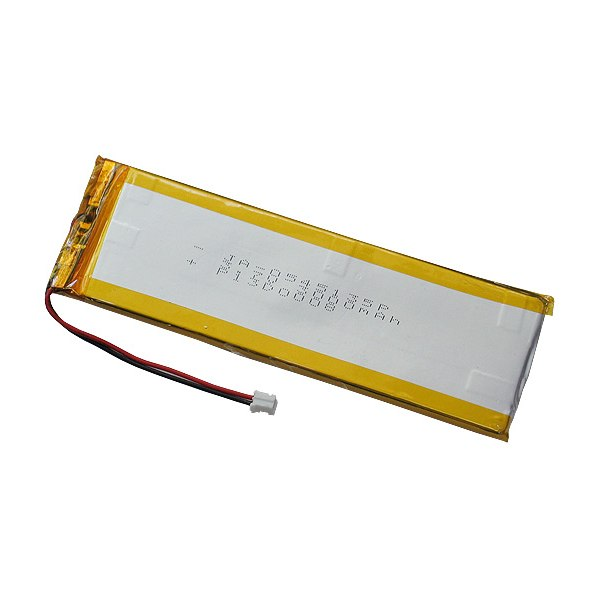 Lithium Ion Polymer Batteries Pack - 3000mAh