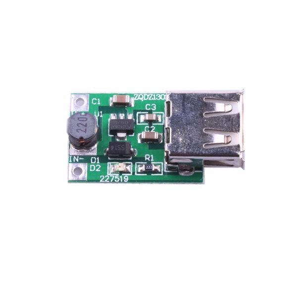 5V USB Boost DCDC