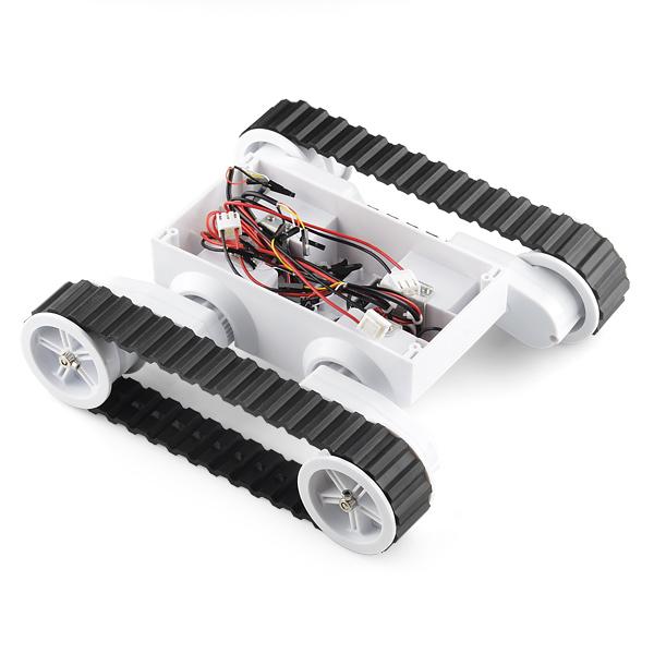 Rover 5 Roboter-Plattform