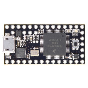 Teensy USB Board 3.0
