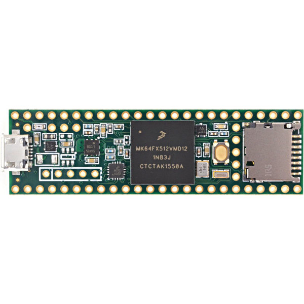 Teensy USB Board 3.5