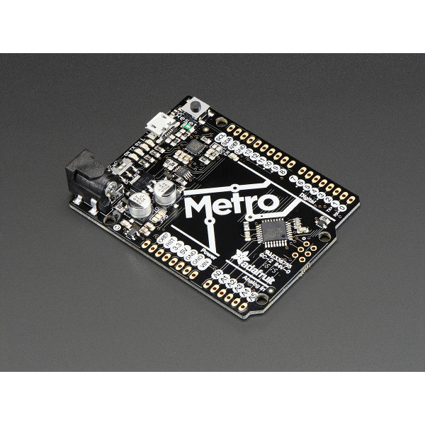 Adafruit METRO 328 ohne Headers