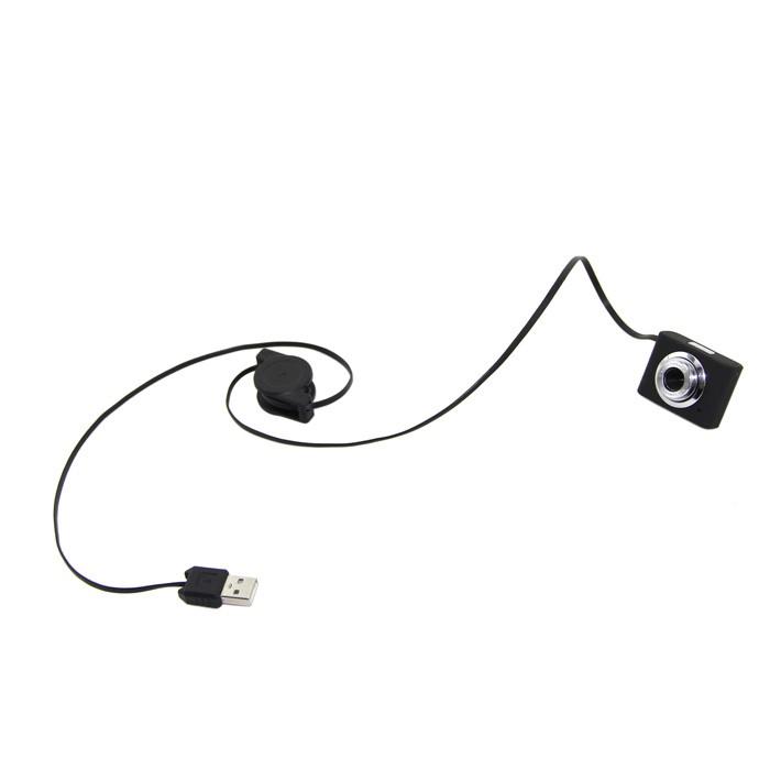300K Pixel USB 2.0 Mini Webcam