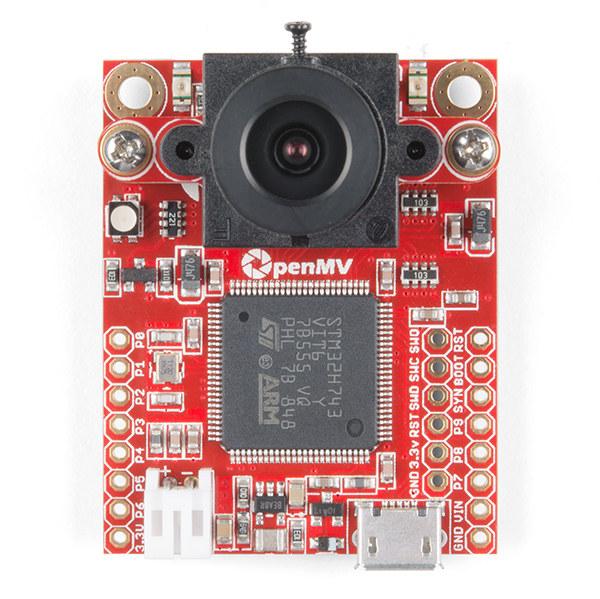 OpenMV H7 Camera