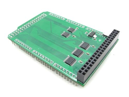 ITDB02 Arduino MEGA Shield v2.1