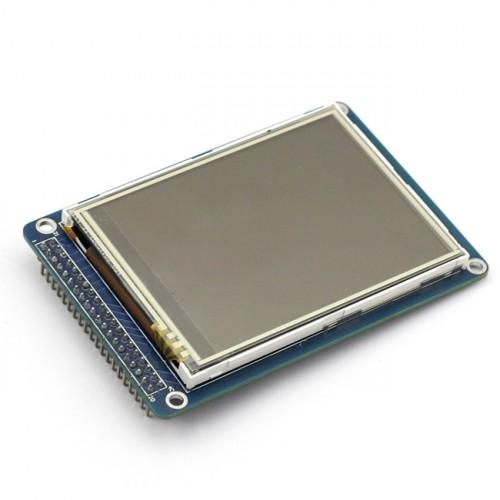 "3.2"" TFT LCD Screen Module w/ MicroSD (SSD1289)"