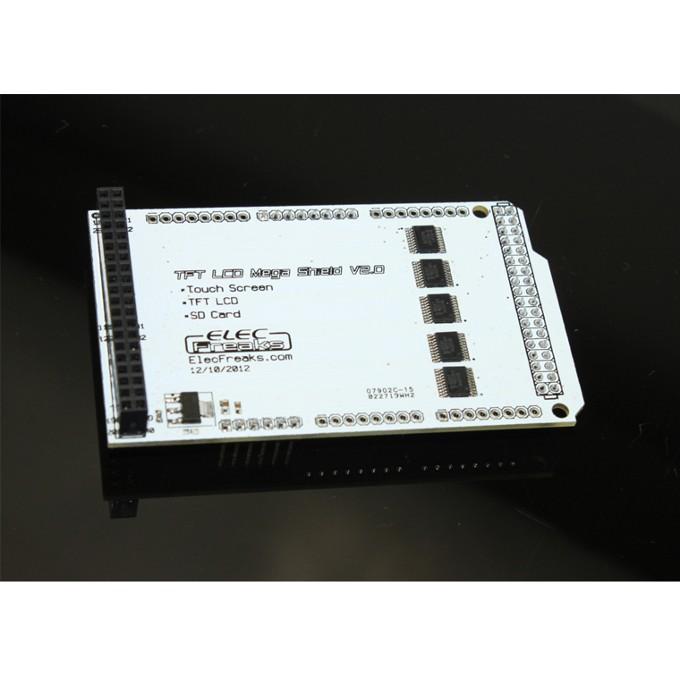 LCD TFT01 Arduino Mega Shield v2.0
