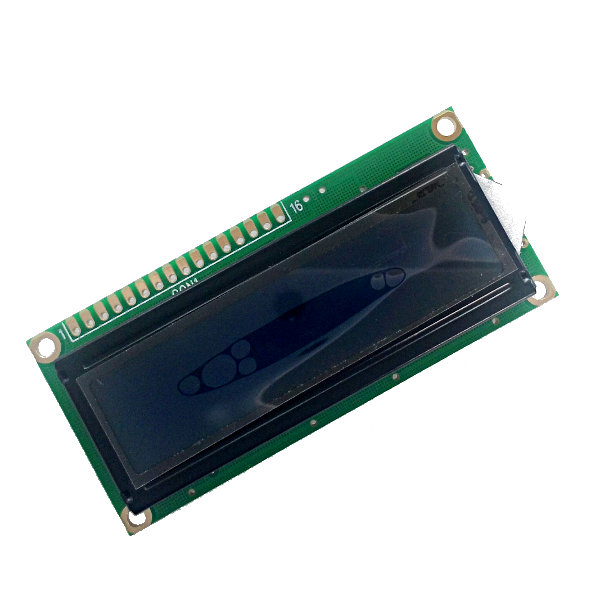 1602 LCD Module white characters, blue backlight SPLC44780