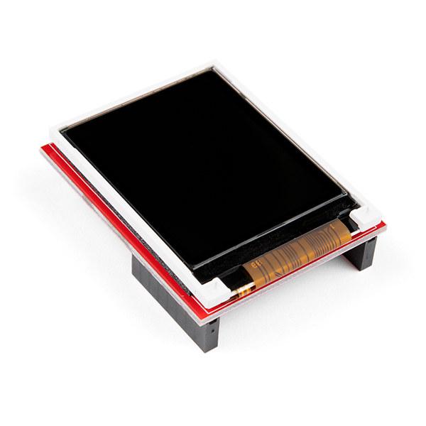 OpenMV LCD Shield