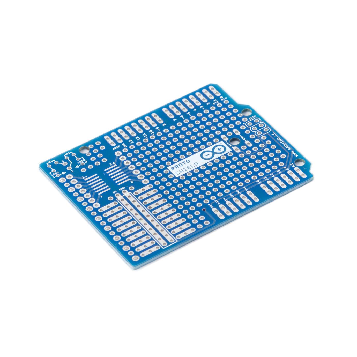 Shield - Proto PCB R3