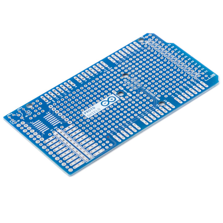 Shield - MEGA Proto PCB