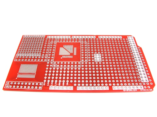 Iteadstudio Arduino MEGA Protoshield PCB
