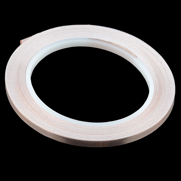 Copper Tape - 5mm (15m)