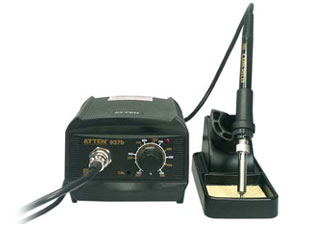 AT937b Soldering Station 50W