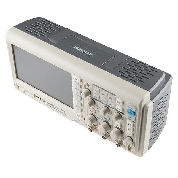 100MHz Digital Storage Oszilloskop - GA1102CAL