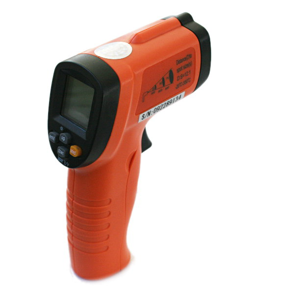 Non-Contact Infrared Thermometer - Victor 303B