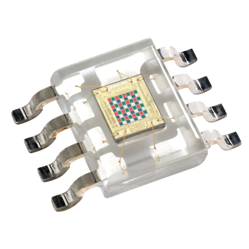 TCS3200D Color Sensor IC