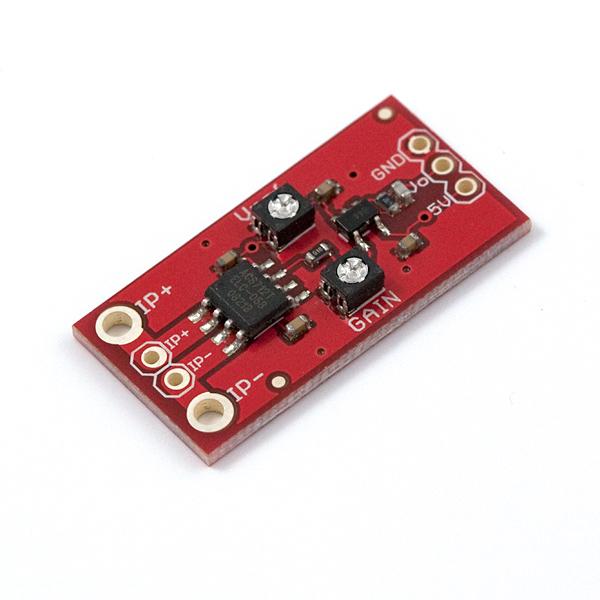 ACS712 Low Current Sensor Breakout