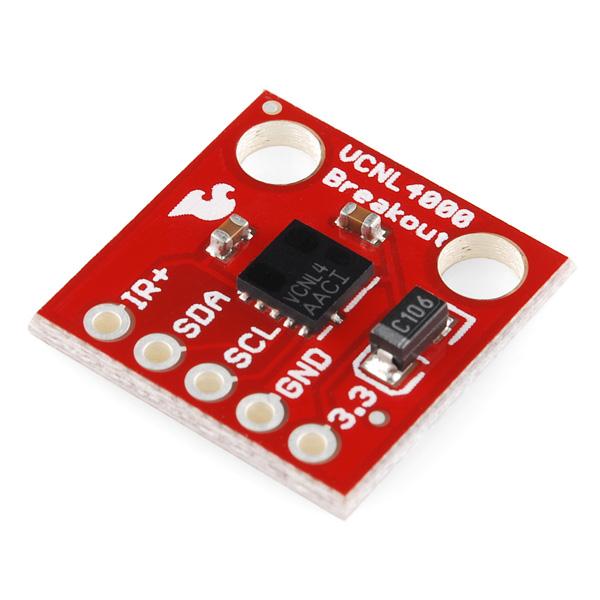 VCNL4000 Infrared Sensor Breakout