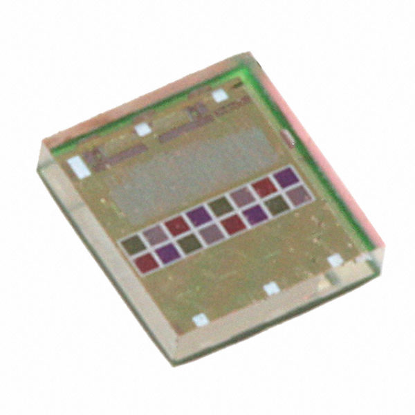 TCS3414CS Lichtfarben Sensor IC