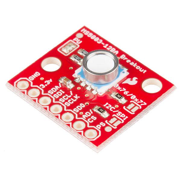 Druck Sensor - MS5803-14BA Breakout