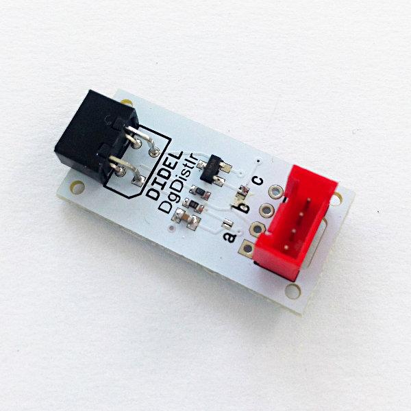 DiGrove Sensor für kurze Distanzen - DgDistIr