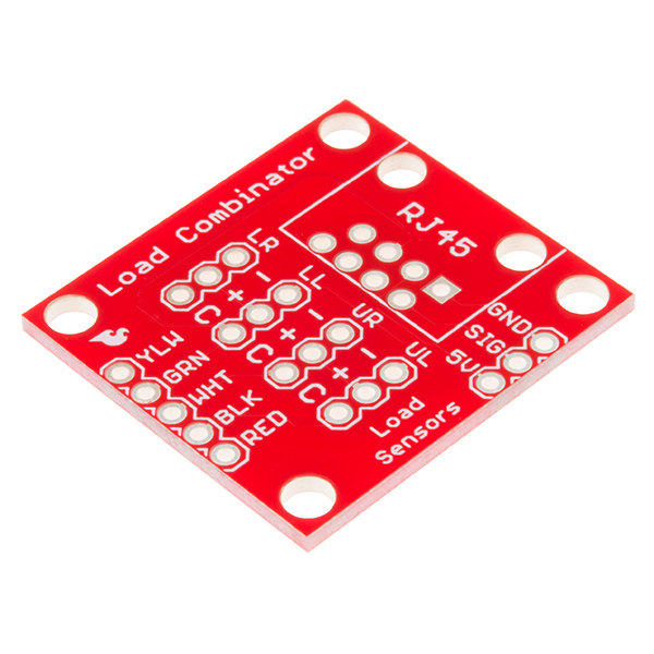SparkFun Load Sensor Combinator - v1.1
