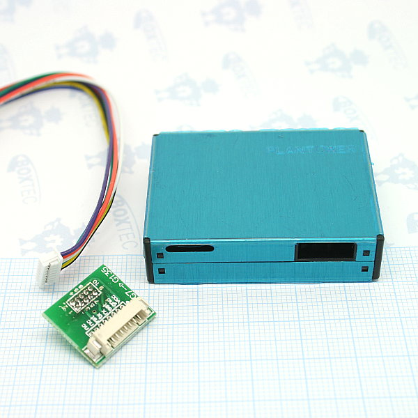 High Precision Laser Dust Sensor - PMS7003