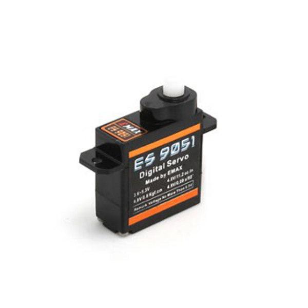 EMAX ES9051 Digital Plastik Servo 4.3g