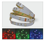 LED Strip 5m 5050(30/m) RGB
