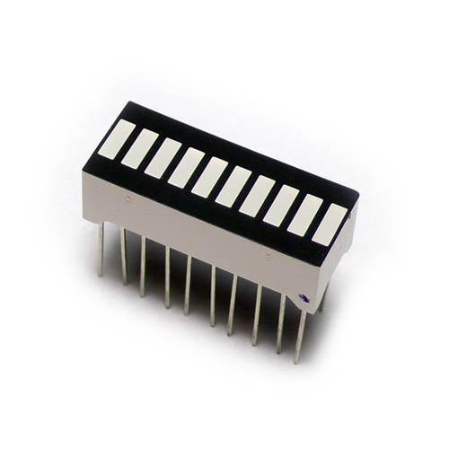 10-Segment LED Balkenanzeige