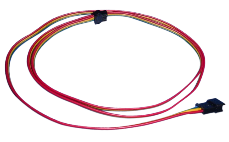 RGB LED Strip - Verlängerung 1m