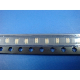 SMD 0805 LED yellow
