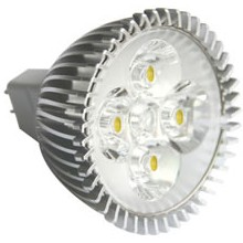 LED Spot 5W MR16 (3000K) 40°