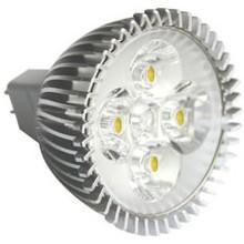 LED Spot 5W MR16 (6000K) 40°
