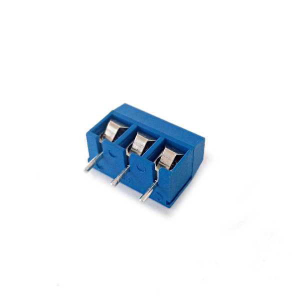 Terminal Block (3pole) 5.08mm pitch