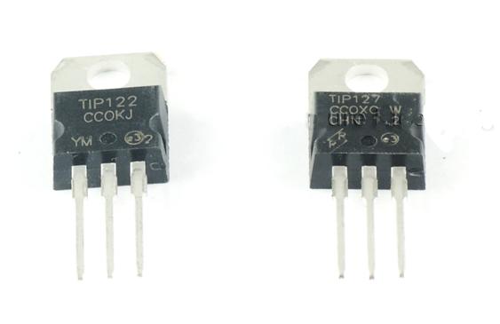 TIP127 PNP Darlington Transistor