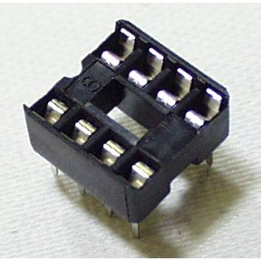 8pin DIP IC Socket
